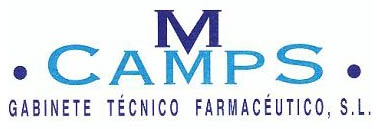 MCamps Logo