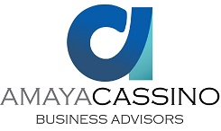 AMAYACASSINO Business Advisors Logo