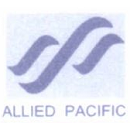 Allied Pacific Food