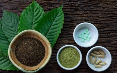 Kratom-Navigating the Murky Regulatory Waters